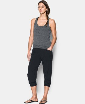 Women's UA ArmourVent™ Fishing Pant   $64.99