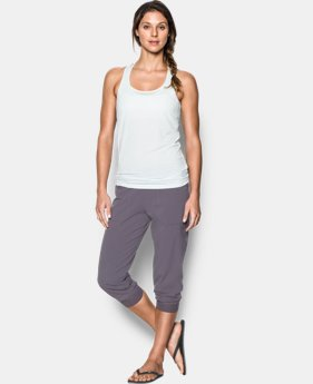New Arrival  Women's UA ArmourVent™ Fishing Pant  1 Color $74.99