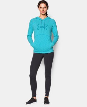 Women's UA Ocean Shoreline Terry Hoodie  3 Colors $48.99