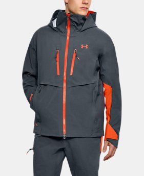 Men's UA Ridge Reaper® Gore-Tex® Jacket  1  Color Available $499.99