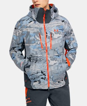 Men's UA Ridge Reaper® Gore-Tex® Jacket  2 Colors $499.99