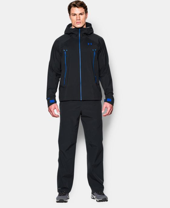 Men's UA Storm Moonraker GORE-TEX® Jacket LIMITED TIME: FREE SHIPPING 1 Color $344.99