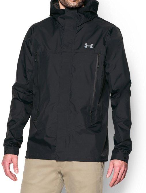 Men s UA Storm Hurakan GORE-TEX® Paclite Jacket 259518c38