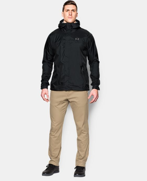 Men's UA Storm Surge Waterproof Jacket  6 Colors $124.99