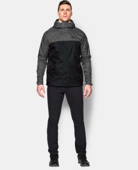 Men's UA Storm Surge Waterproof Jacket  2 Colors $124.99
