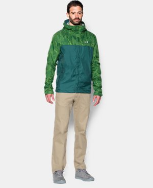 Best Seller  Men's UA Storm Surge Jacket  1 Color $144.99