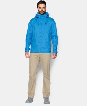 Men's UA Storm Surge Waterproof Jacket  2 Colors $108.99 to $144.99