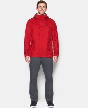 Men's UA Storm Surge Jacket   $93.99
