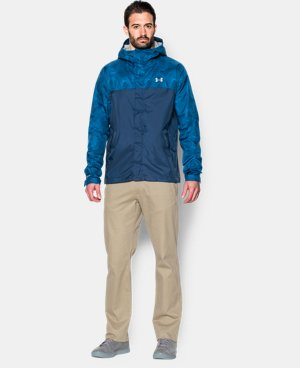 Men's UA Storm Surge Waterproof Jacket   $124.99