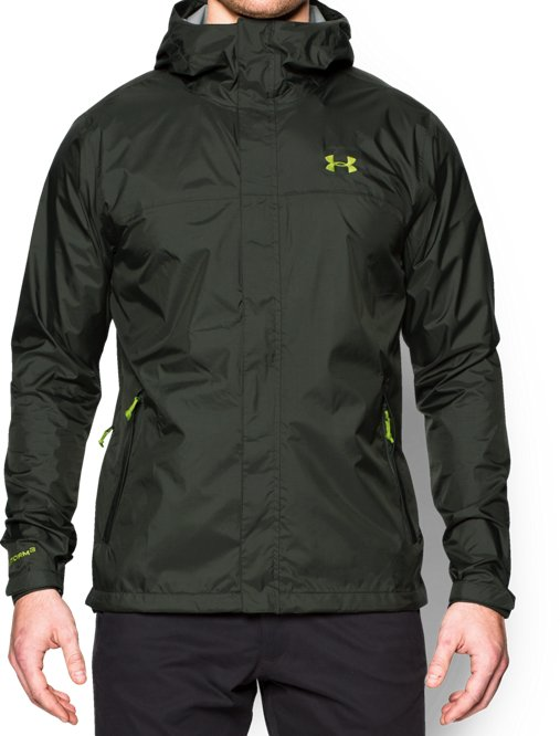 88dfd0f60 Men's UA Storm Bora Jacket | Under Armour US