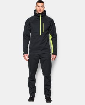 Men's UA Baitrunner Anorak  1 Color $149.99