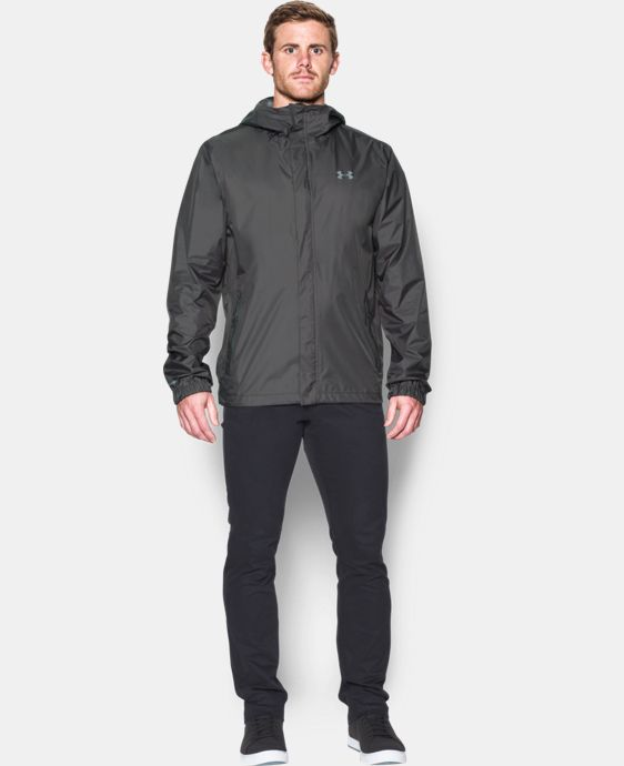 New Arrival Men's UA Storm Bora Jacket LIMITED TIME: FREE U.S. SHIPPING 3 Colors $99.99