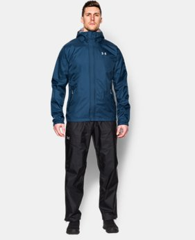 New Arrival Men's UA Storm Bora Jacket   $99.99
