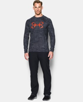 Men's UA CoolSwitch Thermocline Long Sleeve  2 Colors $48.99