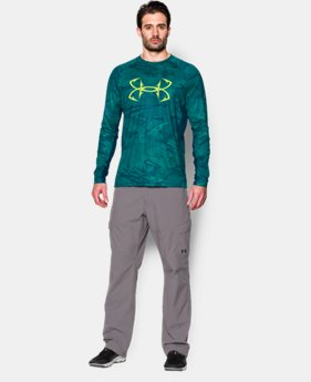 Men's UA CoolSwitch Thermocline Long Sleeve