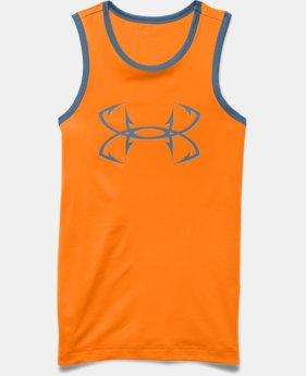 Boys' UA CoolSwitch Thermocline Tank