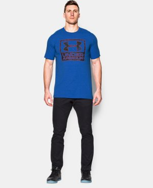 Men's UA Hail T-Shirt LIMITED TIME: FREE U.S. SHIPPING 1 Color $24.99