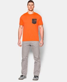 Men's UA Flow T-Shirt  1 Color $26.99
