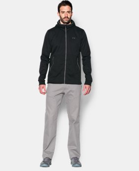 Men's UA Abney Jacket  1 Color $124.99