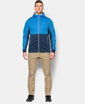 Men's UA Abney Jacket LIMITED TIME: FREE SHIPPING 1 Color $81.74 to $108.99