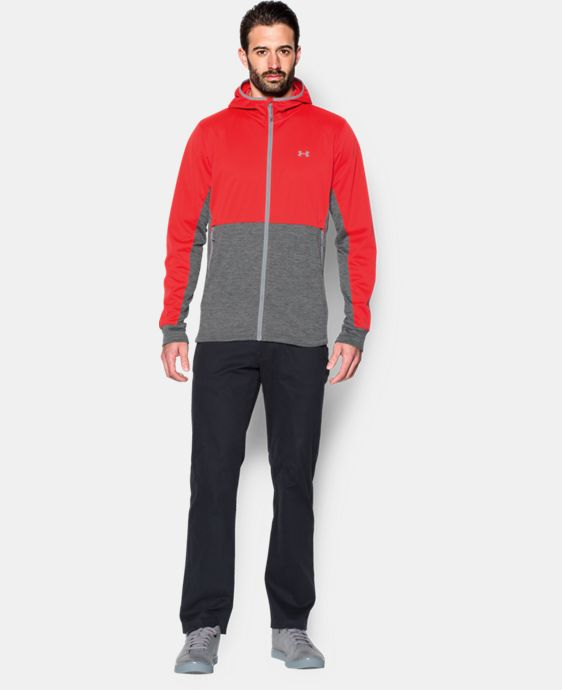 Men's UA Abney Jacket  1 Color $108.99