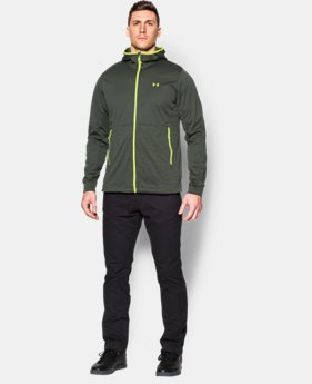 Men's UA Abney Jacket  1 Color $108.99 to $144.99