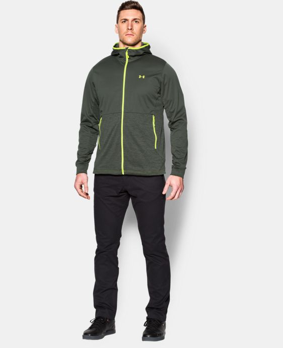 Men's UA Abney Jacket   $81.74 to $108.99