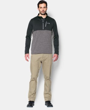 Men's UA Gamutlite ½ Zip LIMITED TIME: FREE U.S. SHIPPING 1 Color $79.99