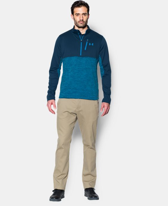 Men's UA Gamutlite ½ Zip  2 Colors $67.99