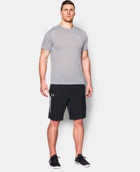 Men's UA ArmourVent™ Trail Shorts