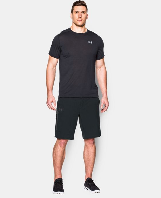 Men's UA ArmourVent™ Trail Shorts LIMITED TIME: FREE SHIPPING 2 Colors $59.99