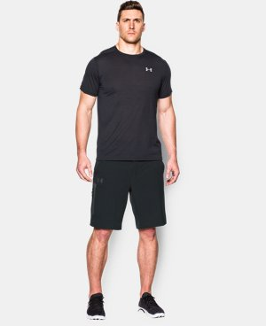 Men's UA ArmourVent™ Trail Shorts LIMITED TIME: FREE SHIPPING 1 Color $59.99