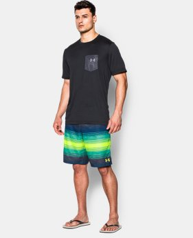 Best Seller Men's UA Reblek Boardshorts LIMITED TIME: FREE SHIPPING 2 Colors $59.99
