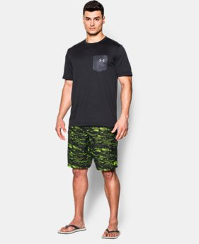 Men's UA Reblek Boardshorts