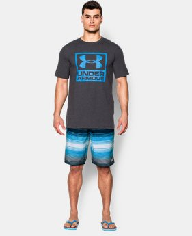 Best Seller Men's UA Reblek Boardshorts  4 Colors $59.99