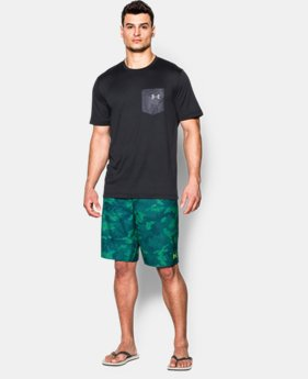 Best Seller Men's UA Reblek Boardshorts LIMITED TIME: FREE SHIPPING  $59.99