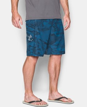 Best Seller Men's UA Reblek Boardshorts   $59.99
