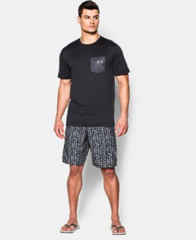 Men's UA Bergwind Boardshorts LIMITED TIME: FREE SHIPPING 1 Color $49.99