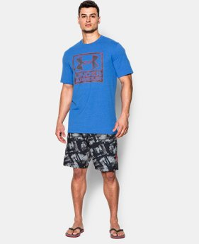 Men's UA Bergwind Boardshorts  4 Colors $44.99 to $59.99