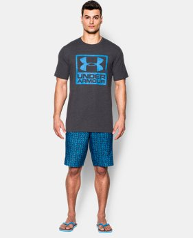 Men's UA Bergwind Boardshorts LIMITED TIME: FREE SHIPPING 1 Color $44.99 to $59.99