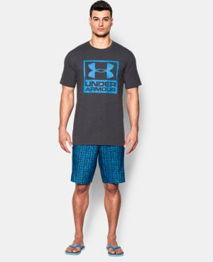 Men's UA Bergwind  LIMITED TIME: FREE SHIPPING 1 Color $28.49 to $37.99