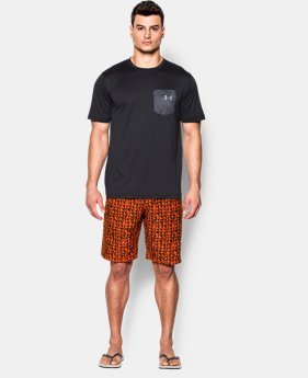 Men's UA Bergwind Boardshorts