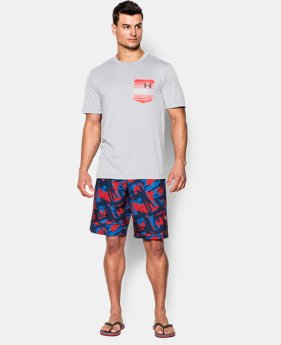 Men's UA Bergwind Boardshorts  1 Color $44.99 to $59.99