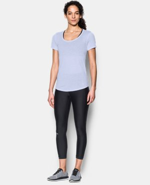 Women's Threadborne™ Streaker Short Sleeve  2 Colors $34.99