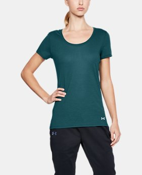 Women's UA Streaker Short Sleeve LIMITED TIME OFFER 9 Colors $20.99