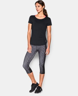 Women's UA Fly-By 2.0 Tee  1 Color $29.99