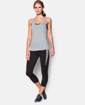 New Arrival  Women's UA Streaker Tank  1 Color $32.99