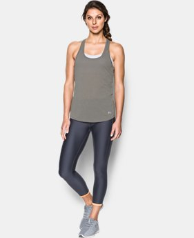 Women's UA Streaker Tank  4 Colors $27.99