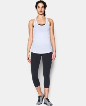 Women's UA Streaker Tank  4 Colors $19.99 to $20.99