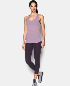 Women's UA Streaker Tank  3 Colors $14.99 to $20.99